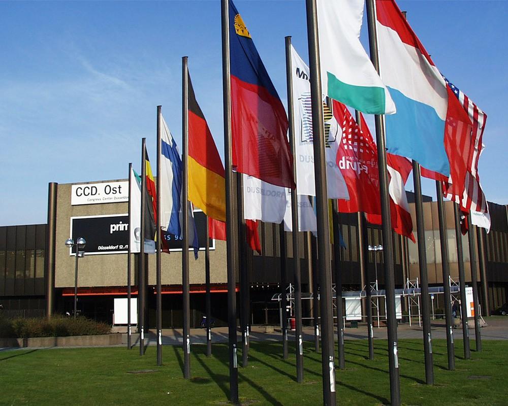 Congress Center Düsseldorf