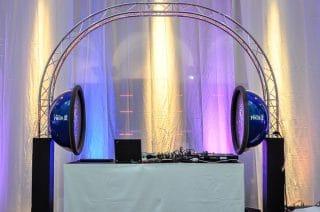 Föön DJ-Monitor