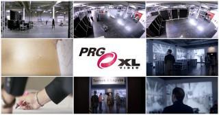 Ausschnitte aus dem Making Of Video 2015 von PRG XL Video