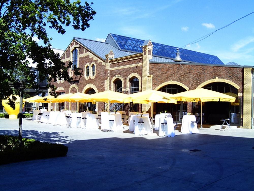 Vulkanhalle Köln