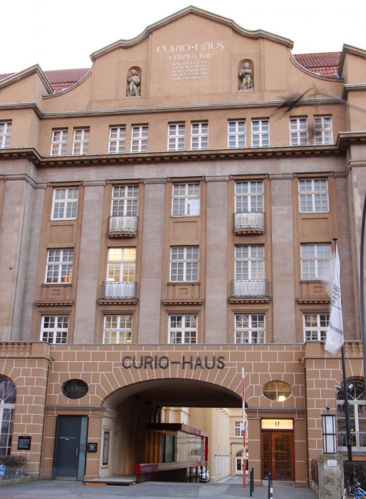 Curio-Haus in Hamburg
