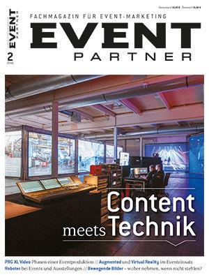 Event Partner 1/2016