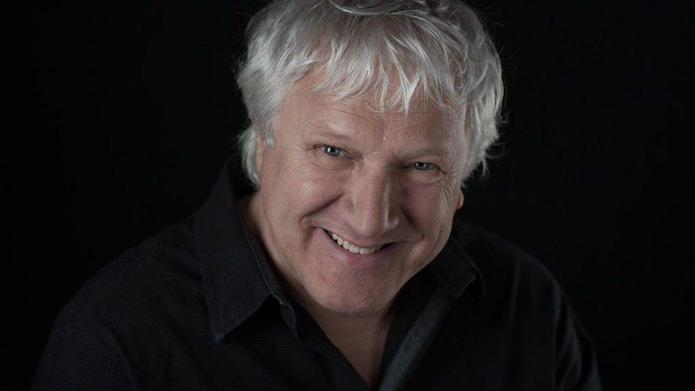 Ralf Buron