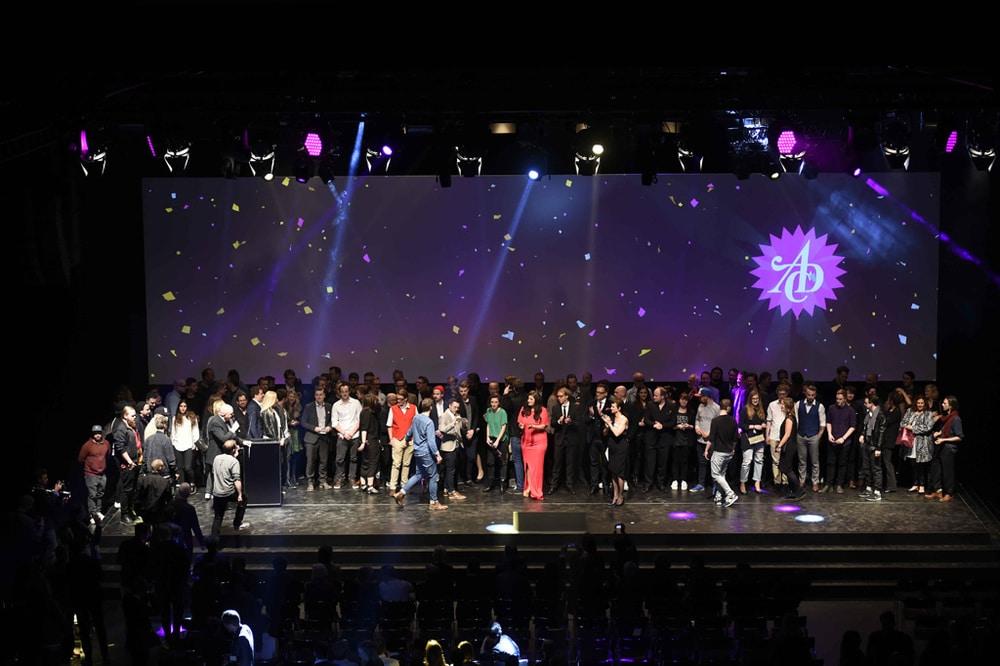 ADC Award Show 2016