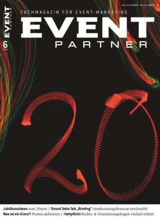 EVENT PARTNER Cover 6.2015