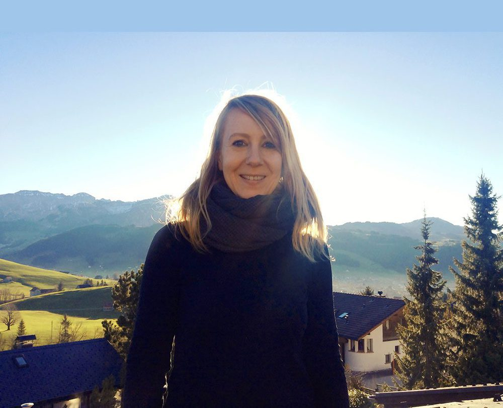 Elsa Wormeck
