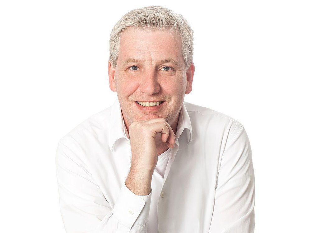 Jan Krieger, Projektleiter N&M Veranstaltugnstechnik