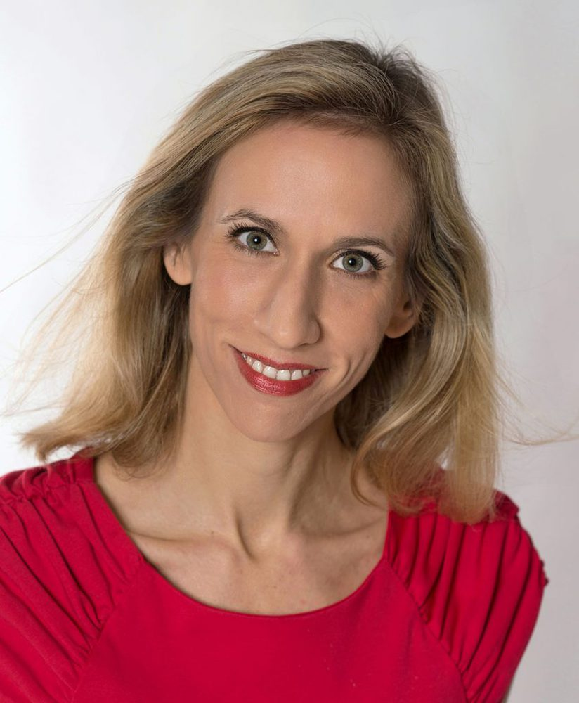 Alexandra Mehdi