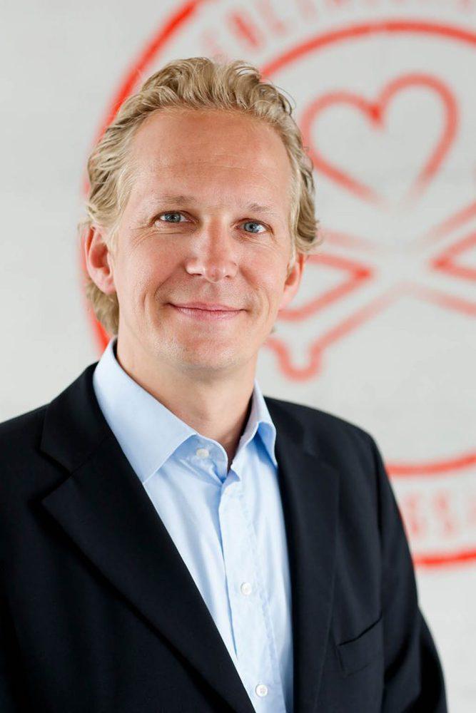 Andreas Bauer, Lieblingsagentur