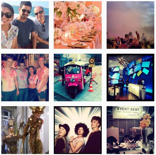 Instagram Fotos