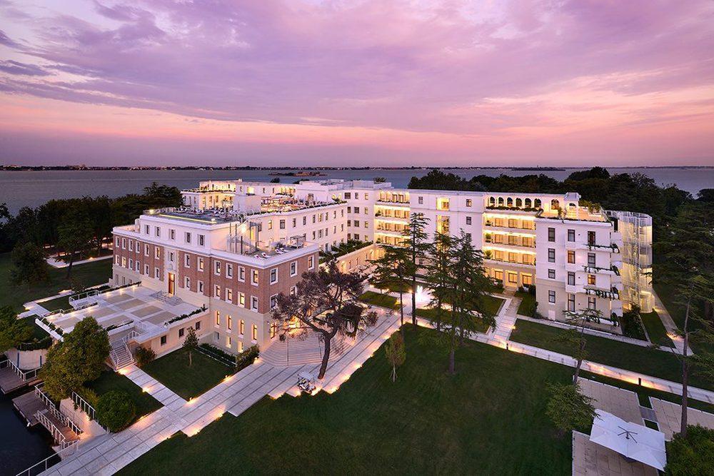 s JW Marriott Venice Resort & Spa