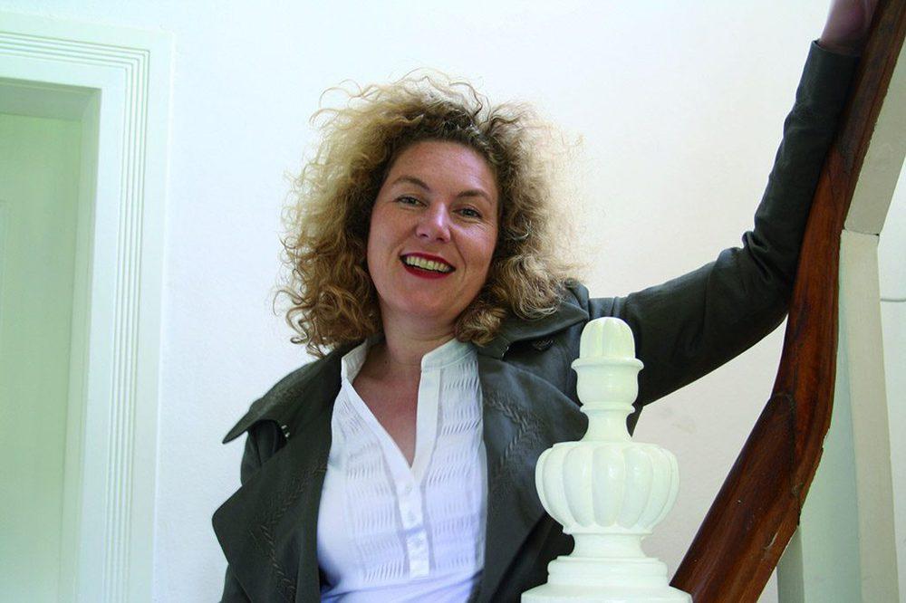 Kerstin Meisner