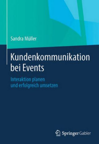 Lese-Tipp: Kundenkommunikation bei Events