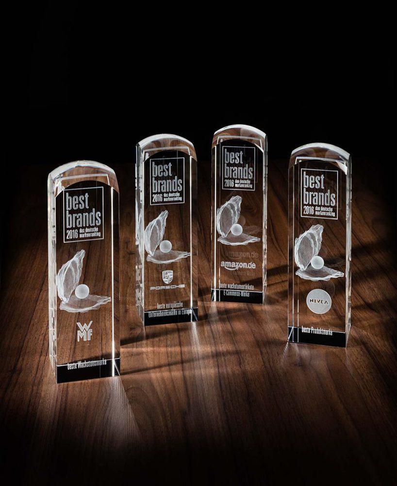 best brands Awards