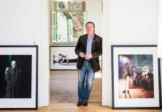 Ralph-Jörg Wezorke und die Lightpower Collection