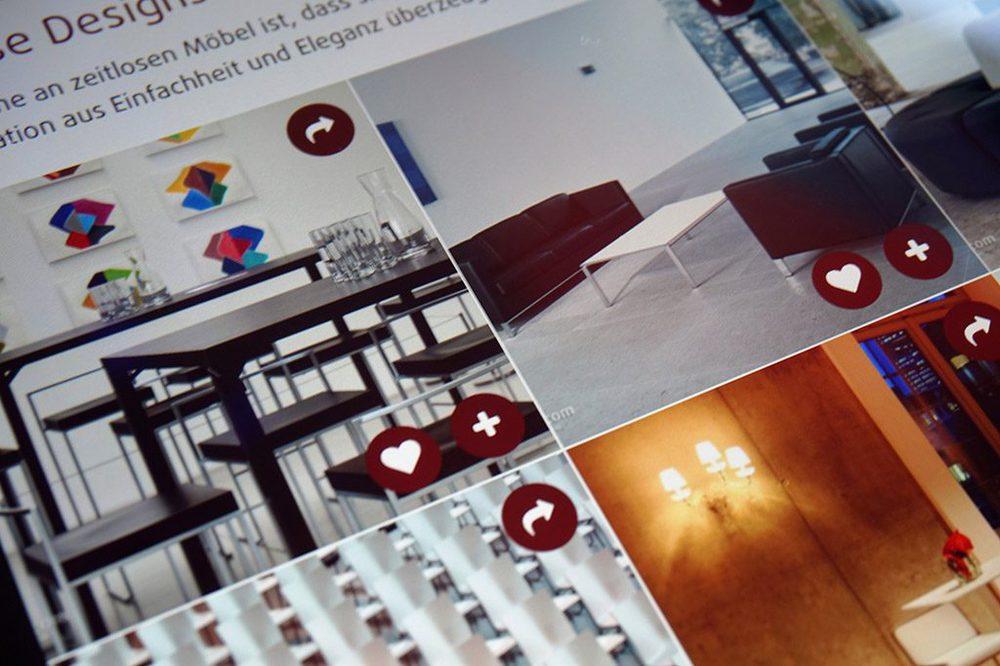 Party Rent App erhält ersten Relaunch