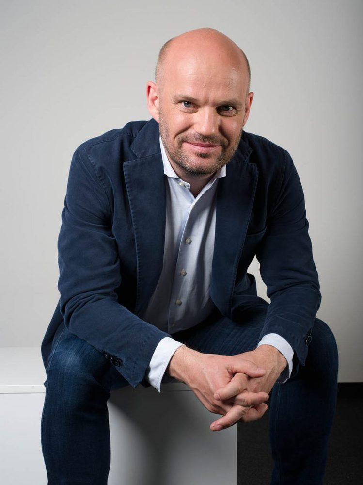 Stagg & Friends Geschäftsführer Göran Göhring