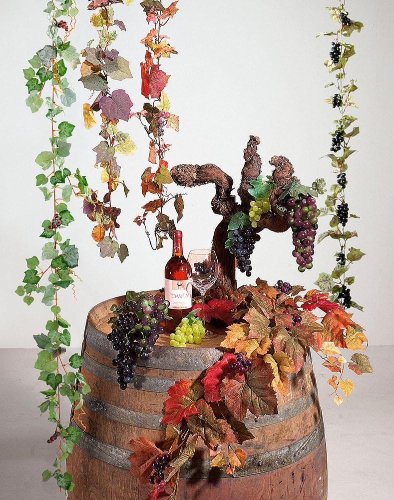 Inspirationen F R Das N Chste Weinfest Von Deko Woerner
