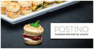 Postino Catering per Post