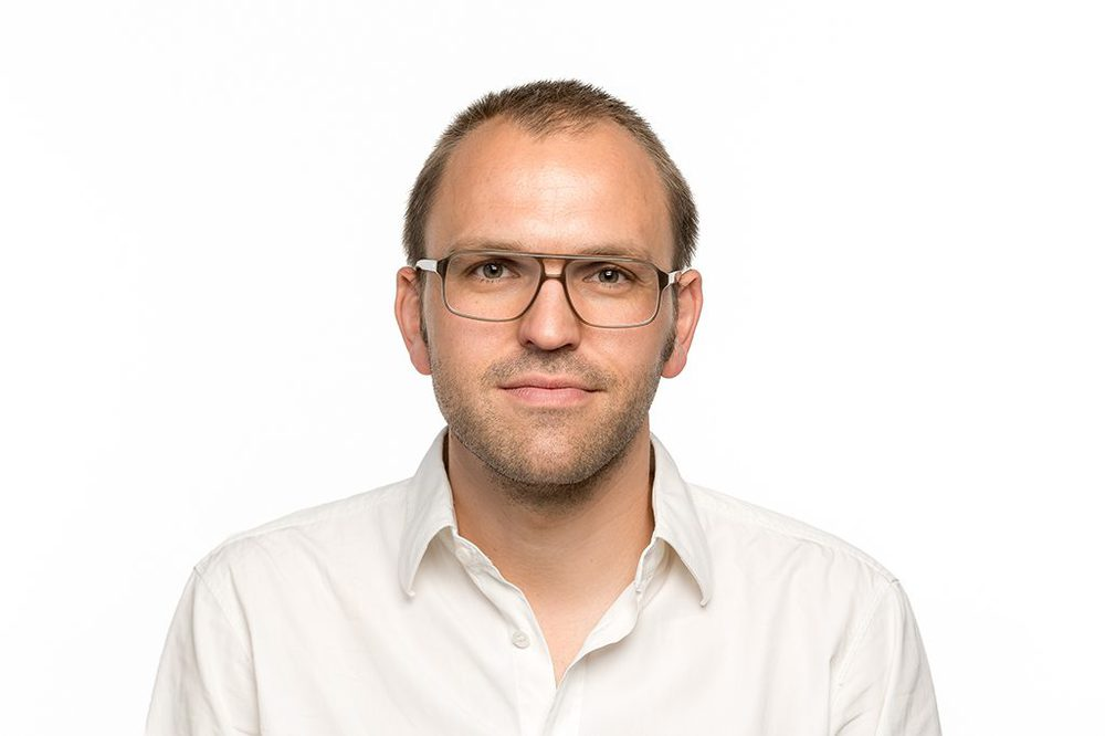Ralf Nähring
