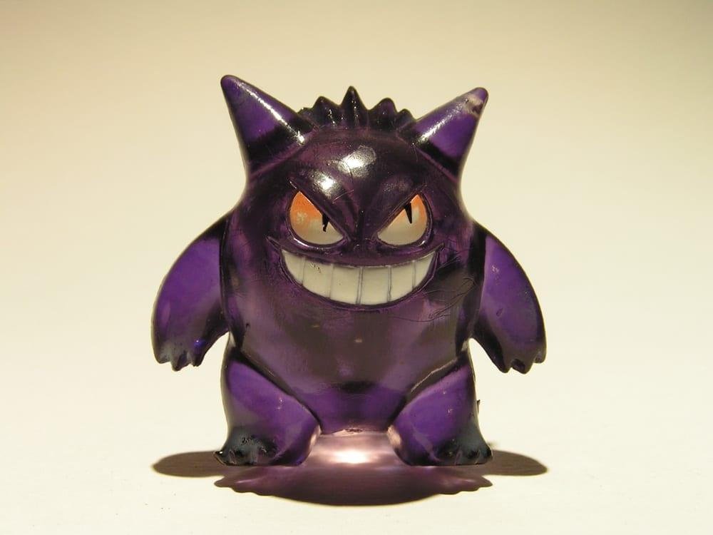 Pokémon Figur