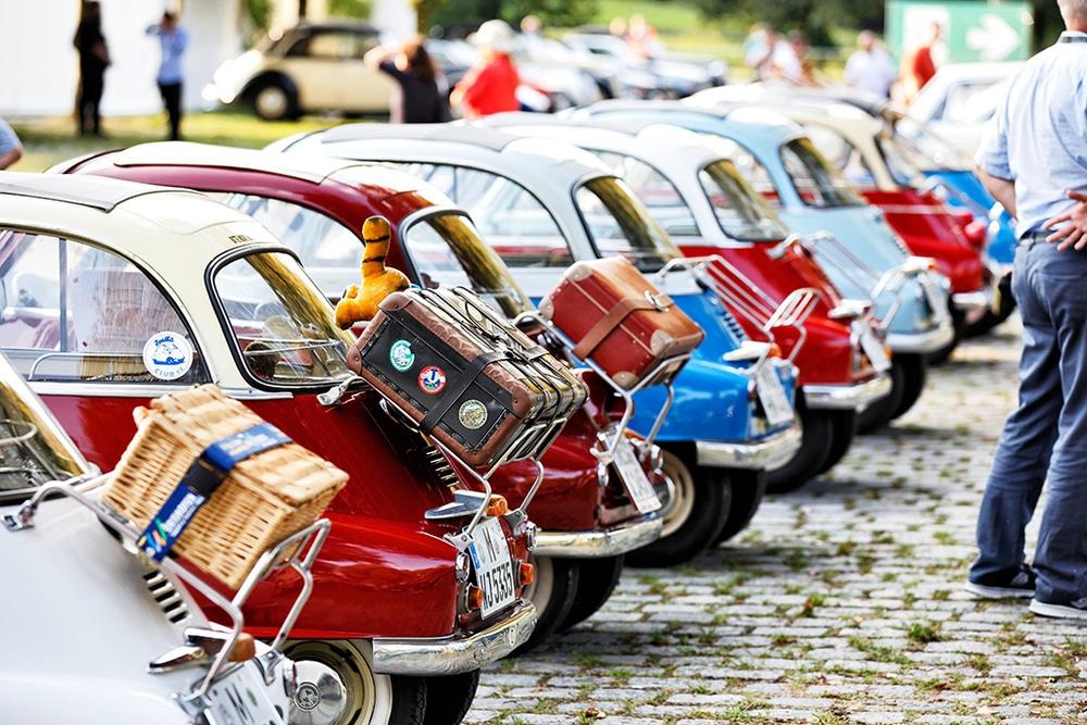 BMW Festival in München