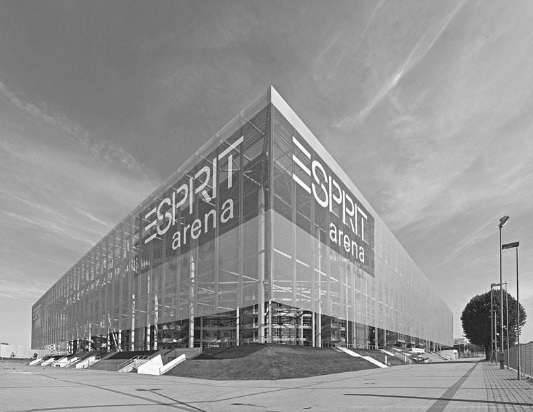 ESPRIT Arena Düsseldorf