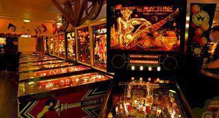 Freddy's Pinball Paradise