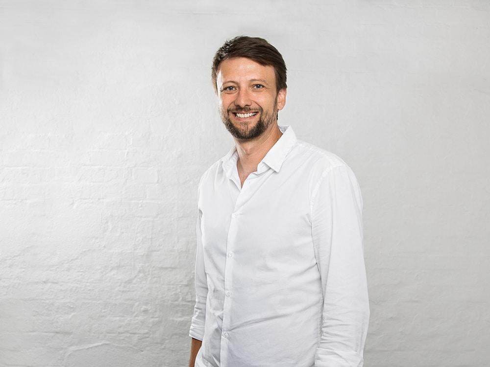 Dirk Lanio