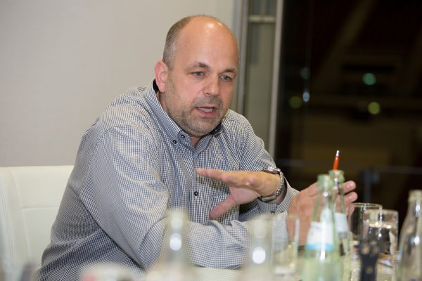 Marcel Schettler