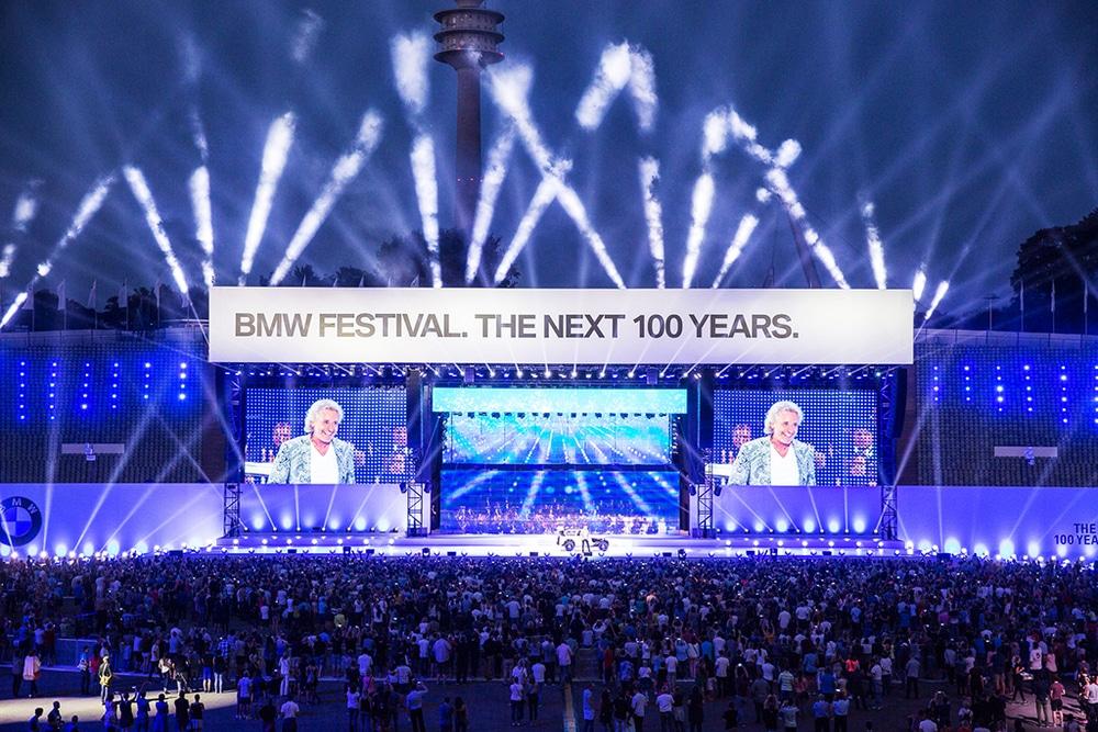 BMW Festival