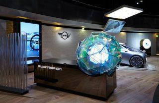 Ausstellung: 100 Jahre BMW