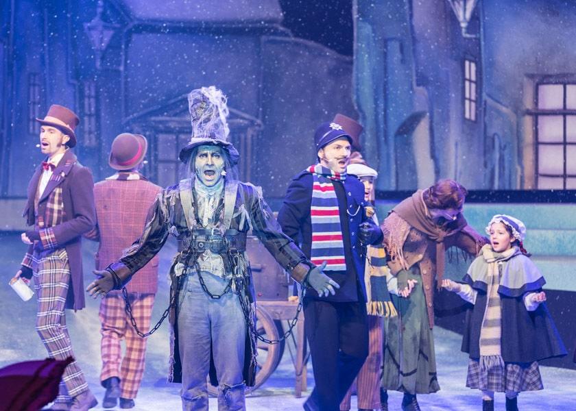 Musical: Geist der Weihnacht