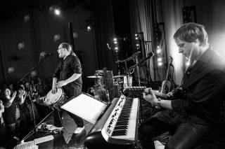 "Wolf Production präsentiert Angelo Kelly und sein Projekt ""MIXTAPE live"""