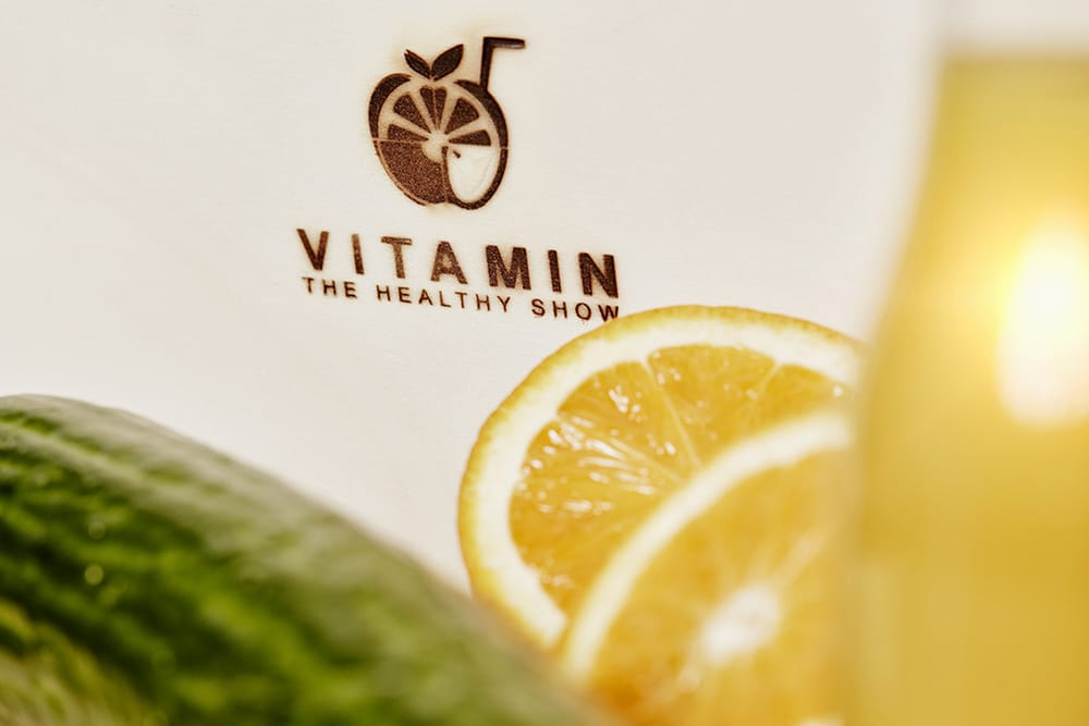TakeTwo mit neuer Show: Vitamin
