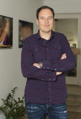 Frank Lohse, Geschäftsführer Lunatx SFX