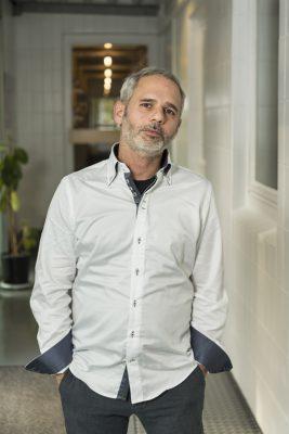 Roberto Emmanuele, Geschäftsführer Move