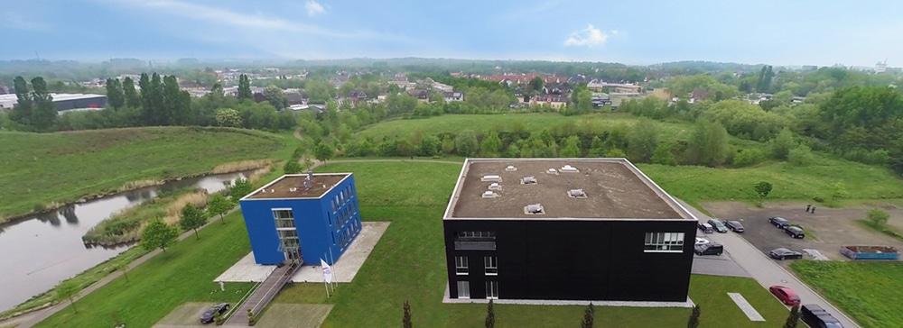 blueBOX und blueBOX-Studios