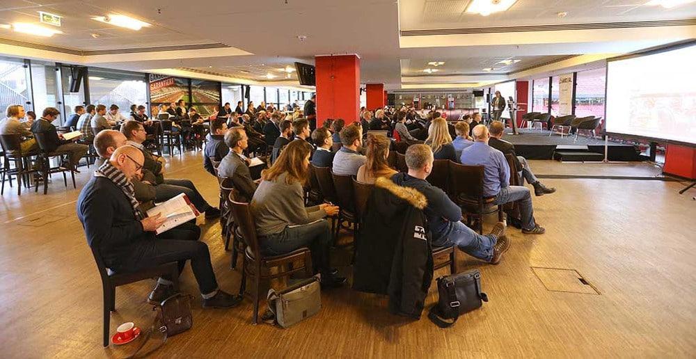 IBIT Fachtagung Veranstaltungssicherheit 2016