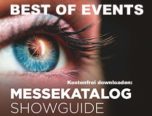 Best of Events 2017 Messekatalog