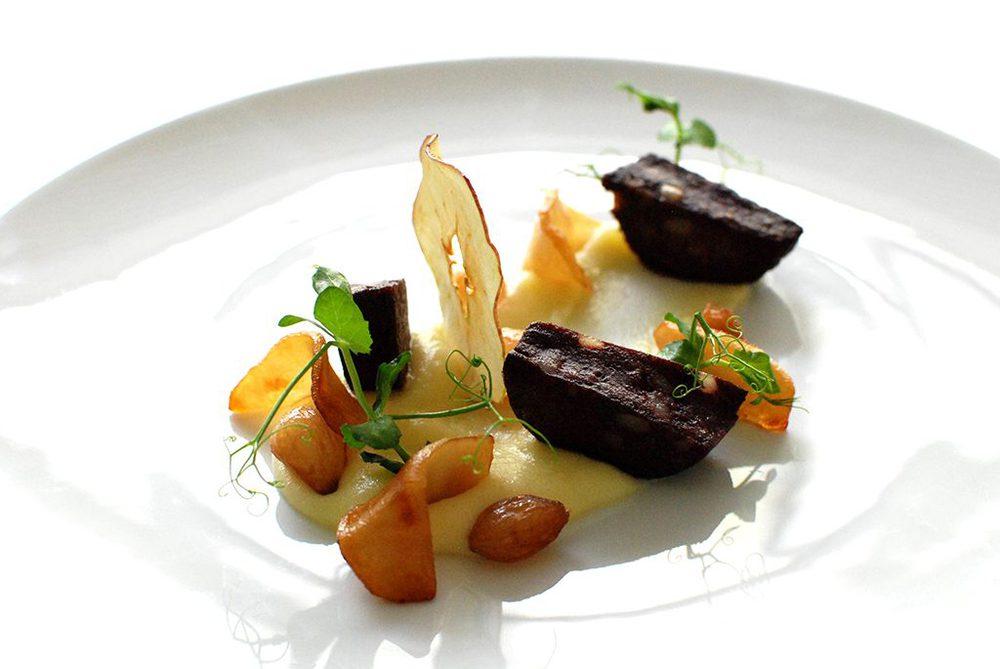 Broich Catering Locations Probeessen 2014