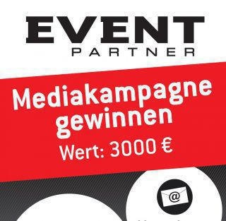 Event Partner Mediakampagne auf der BOE 2017