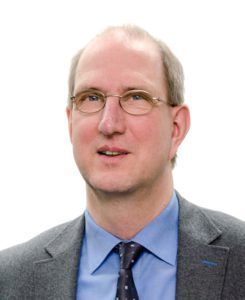 Prof. Dr. Markus Große Ophoff