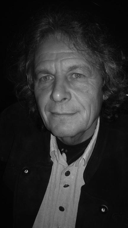 Digital-Signage-Pionier und Consultant und Planer für Medientechnik-Projekte Achim Hannemann