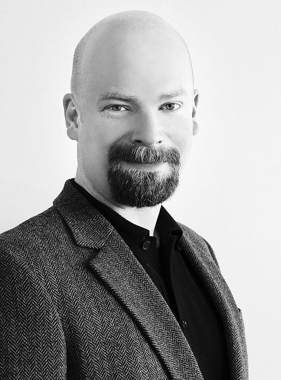 Dr. Simon Geisler