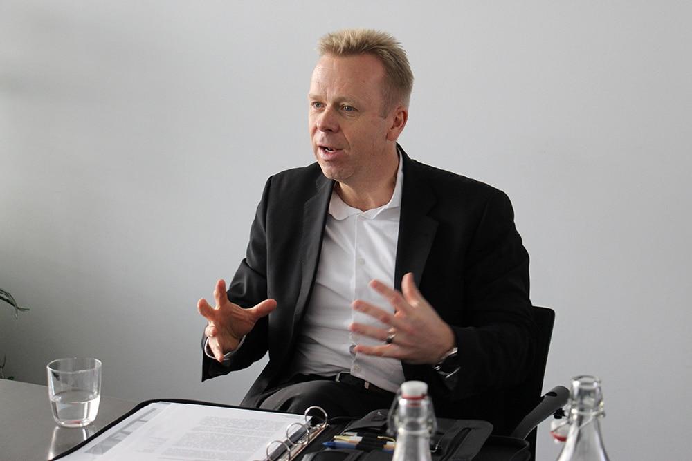 Ingo Schwerdtfeger