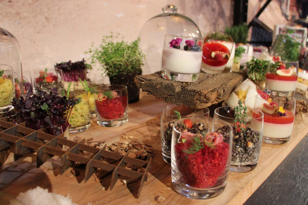 Catering von Catalogna Cologne Catering