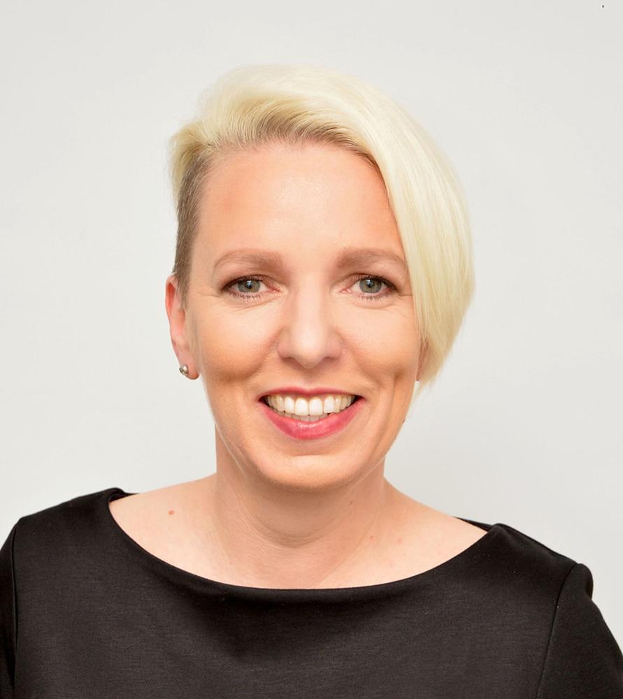 Katrin Gleixner