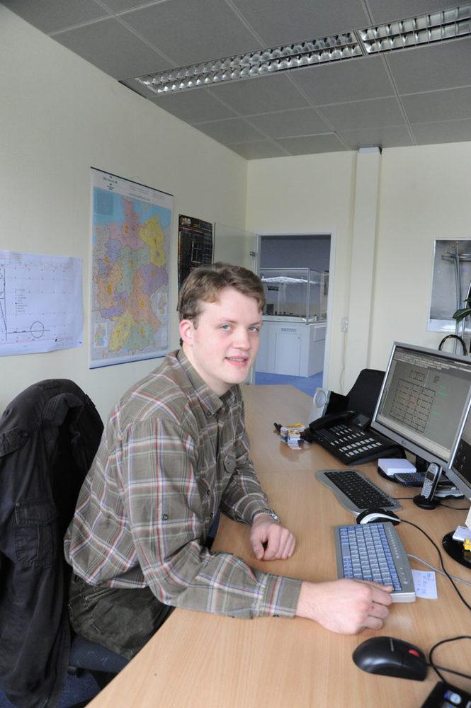 Christian Patzer, Lleyendecker
