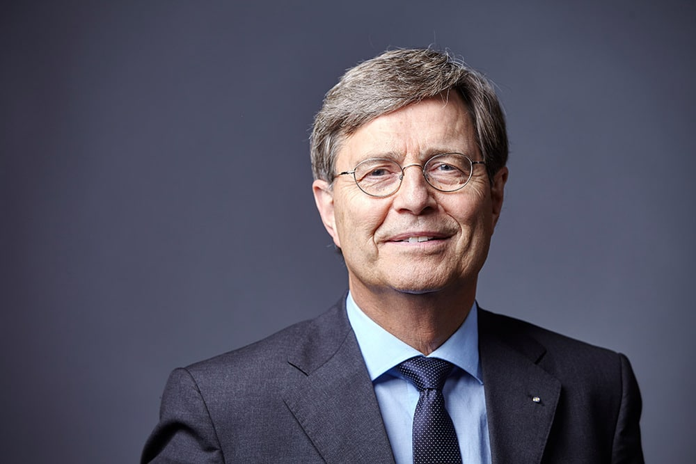 Eberhard Müller, Neumann&Müller